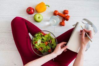 Nutrizione e palestra